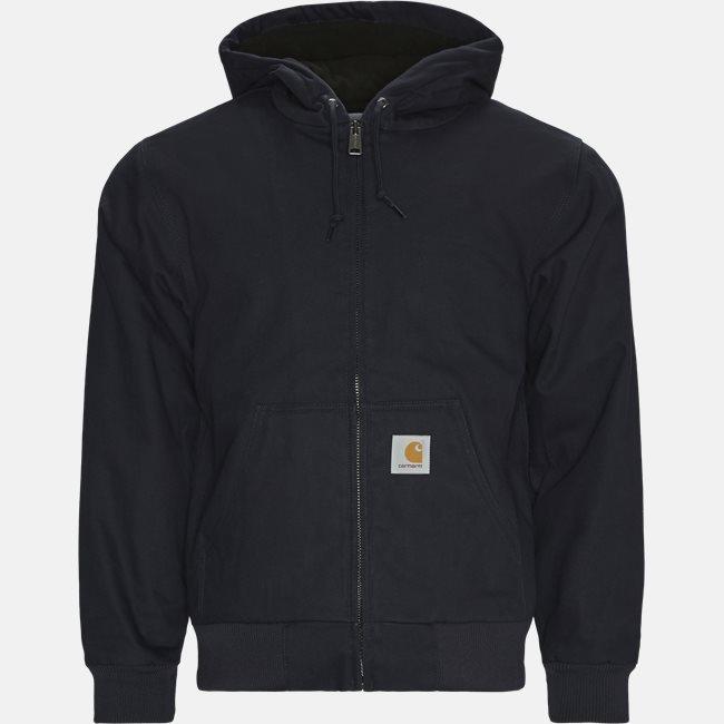 Active Jacket